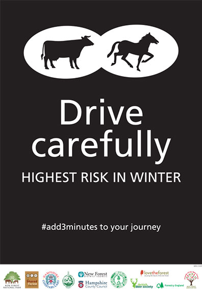 drive carefully #add3minutes