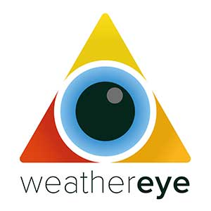 Weather Eye logo from Southern Water